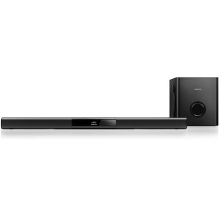 Philips HTL3110B/12 Soundbar