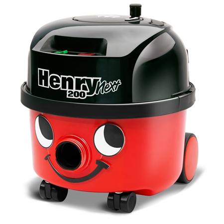 Numatic HVN-200-11 Henry Next + AST1 Stofzuiger met zak