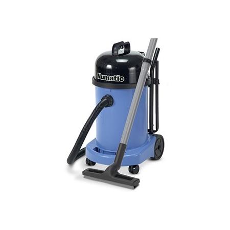 Numatic WV-470 blauw Stof-/Waterzuiger