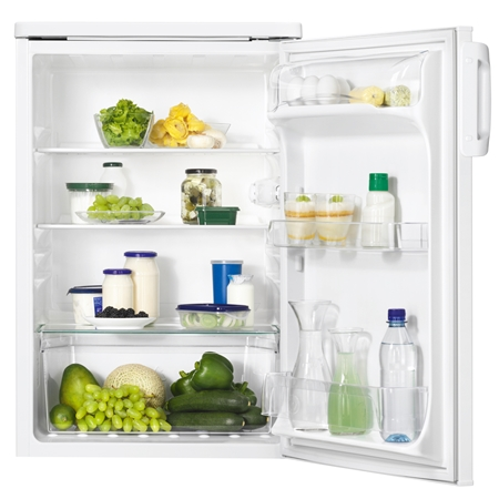 Zanussi ZRG16605WA tafelmodel koelkast