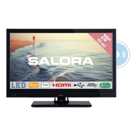 Salora 20HDB5005 HD LED TV/DVD
