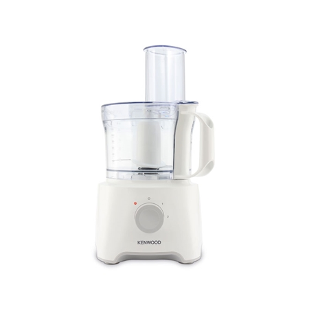 Kenwood FDP301WH Multipro Compact Foodprocessor