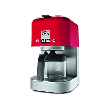 Kenwood COX750RD kMix Koffiezetapparaat