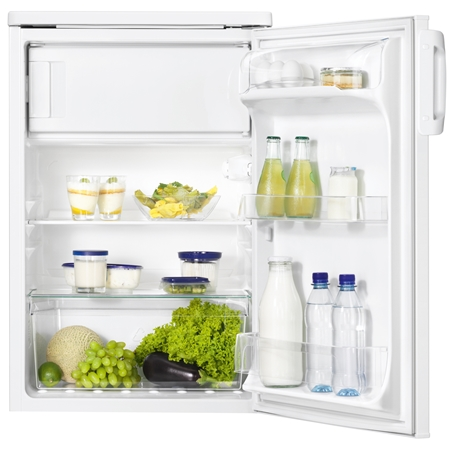 Zanussi ZRG15807WA tafelmodel koelkast