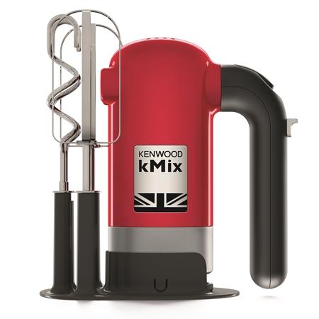 Kenwood HMX750RD kMix Handmixer