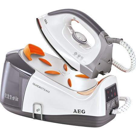AEG DBS3350 Stoomgenerator