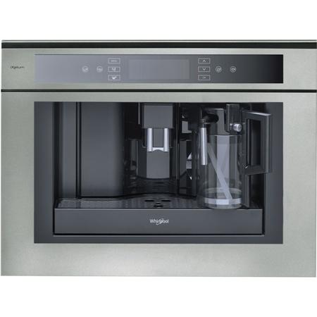 Whirlpool ACE 102 IXL Inbouw Koffiemachine