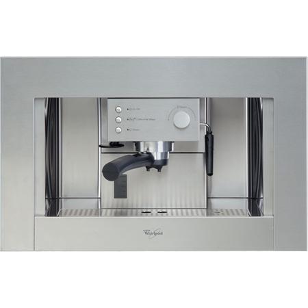 Whirlpool ACE 010 IX Inbouw Koffiemachine