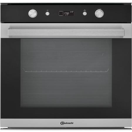 Bauknecht BIK7 EP8VS PT Inbouw Oven