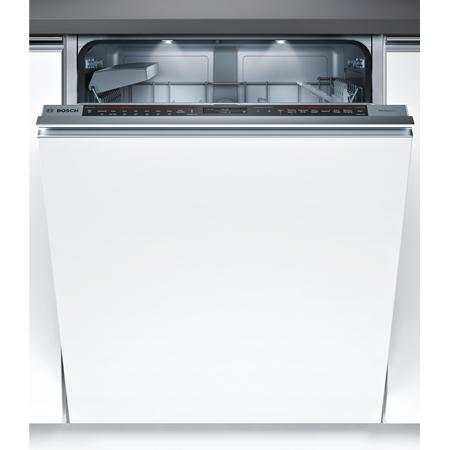 Bosch SMV88PX16N Serie 8 volledig geintegreerde vaatwasser