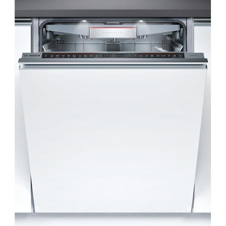 Bosch SMV88TX36E Serie 8 volledig geintegreerde vaatwasser