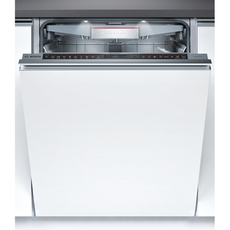 Bosch SMV88TX36E Volledig Geïntegreerde Vaatwasser