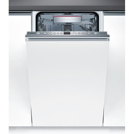 Bosch SPV69T80EU Volledig Geïntegreerde Vaatwasser