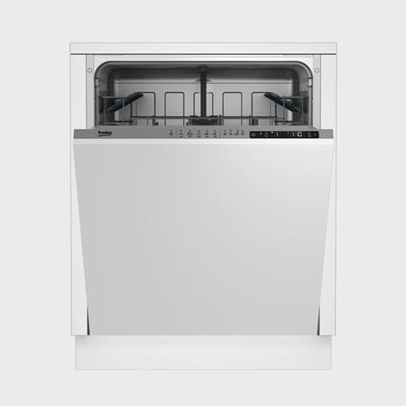 Beko DIN15310 Volledig Geïntegreerde Vaatwasser