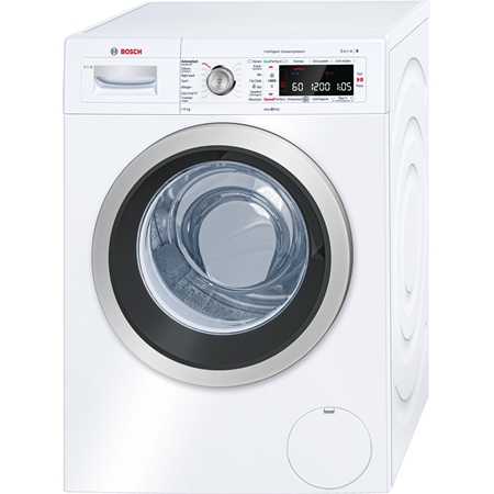 Bosch WAW32642NL i-DOS/VarioPerfect Wasmachine