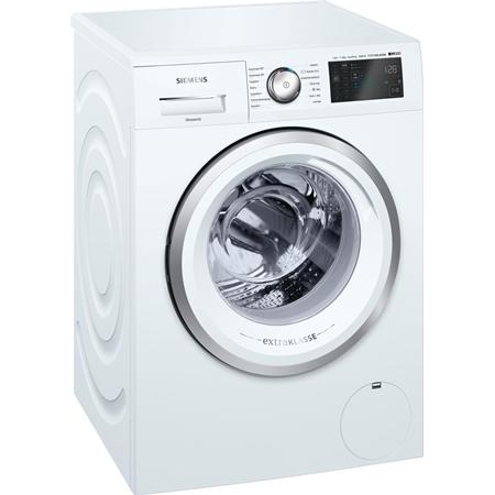 Siemens WM14T6H9NL extraKlasse iQ500 wasmachine
