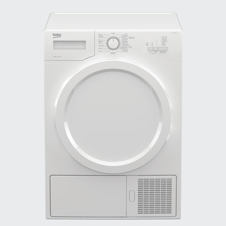 Beko DE8431PA0 Warmtepompdroger