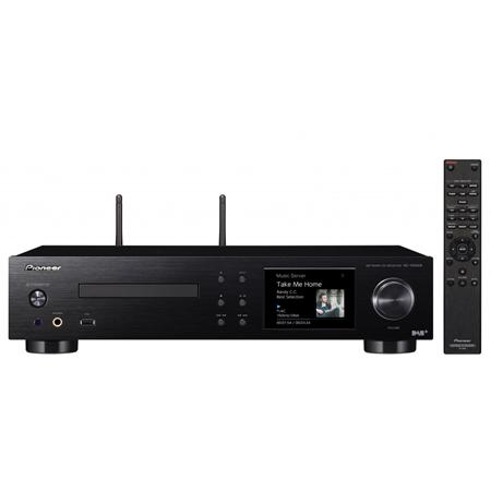 Pioneer NC-50DAB Audiosysteem