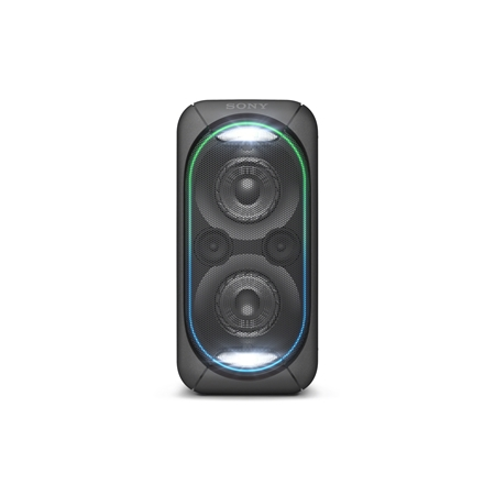 Sony GTK-XB60 Bluetooth party speaker