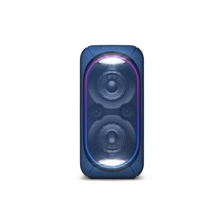 Sony GTK-XB60 Bluetooth party speaker