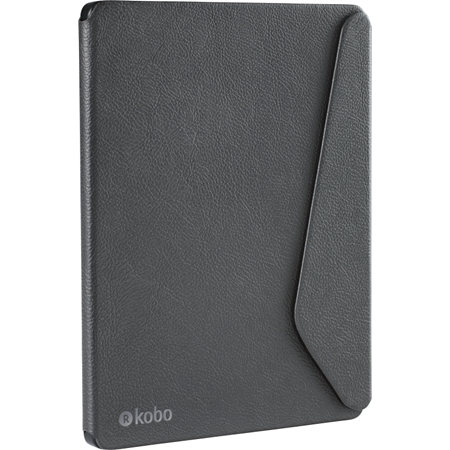 Kobo Aura H2O 2nd Edition zwart Sleep Cover