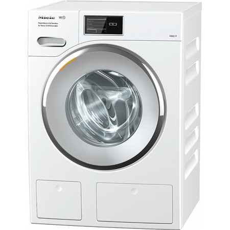 Miele WMV 963 WPS LW PWash 2.0 &TDos XL Wasmachine