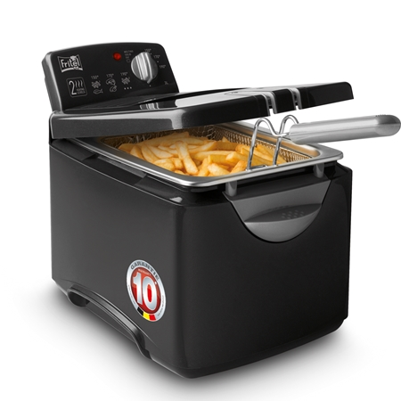 Fritel Turbo SF® 4178 Friteuse