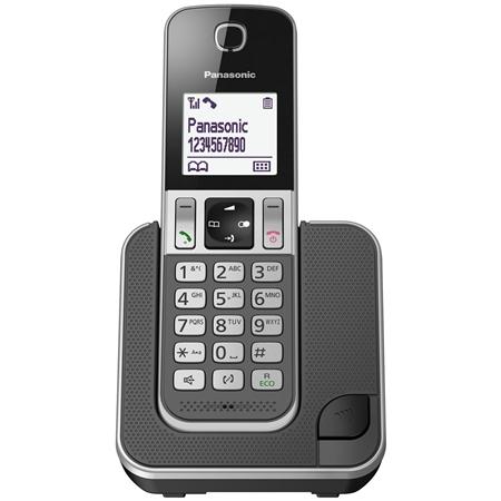 Panasonic KX-TGD310NLG Huistelefoon