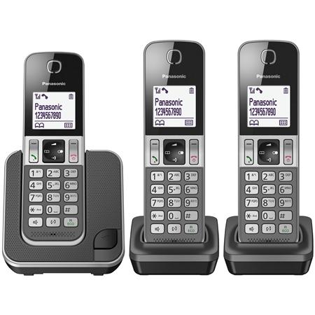 Panasonic KX-TGD313NLG Huistelefoon