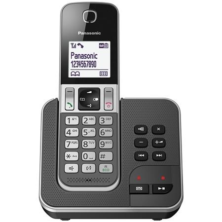 Panasonic KX-TGD320NLG Huistelefoon