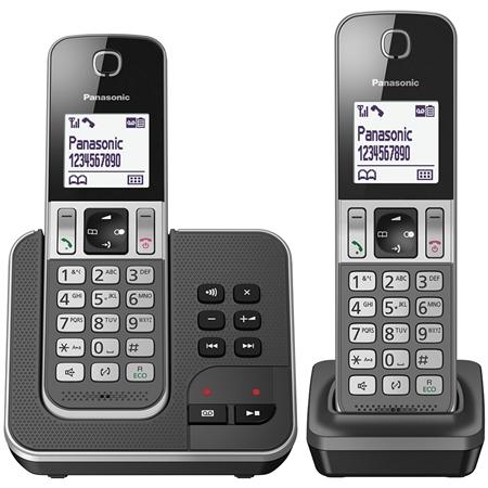 Panasonic KX-TGD322NLG Huistelefoon