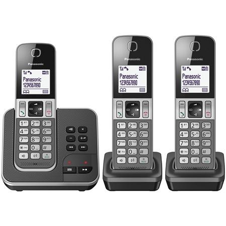 Panasonic KX-TGD323NLG Huistelefoon