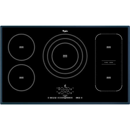 Whirlpool ACM 795/BA Inductie Kookplaat