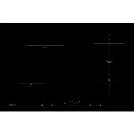 Whirlpool ACM 1032/BA Inductie Kookplaat