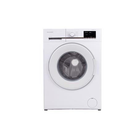 Sharp ES-GFB8143W3-BX Wasmachine