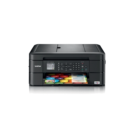 Brother MFC-J480DW All-in-one printer