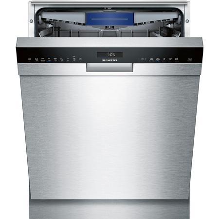 Siemens SN458S02ME iQ500 onderbouw vaatwasser
