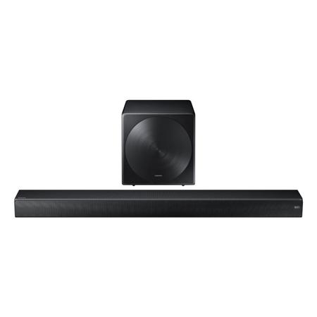 Samsung HW-MS650 soundbar + SWA-W700 subwoofer