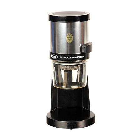 Moccamaster Bonenmolen KM4 Koffie Accessoire