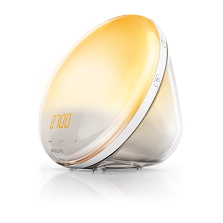 Philips HF3532/01 Wake Up Light