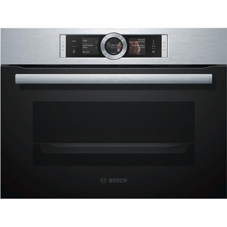 Bosch CSG636BS1 Inbouw Oven