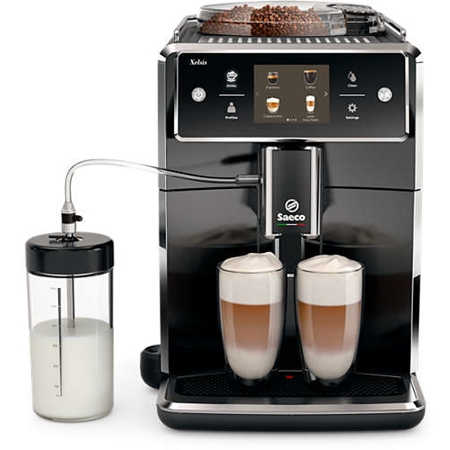 Philips SM7680/00 Espressomachine