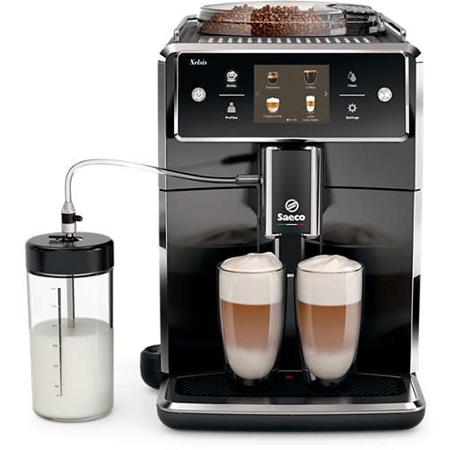 Philips SM7680/00 Espressomachine