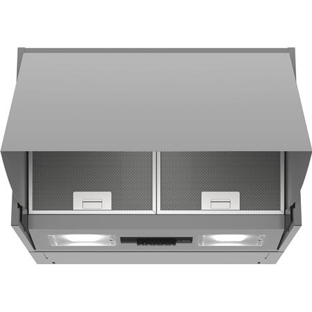 Bosch DEM63AC00 Geïntegreerde Afzuigkap