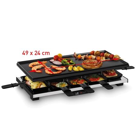 Fritel RG 3175 raclette-grill