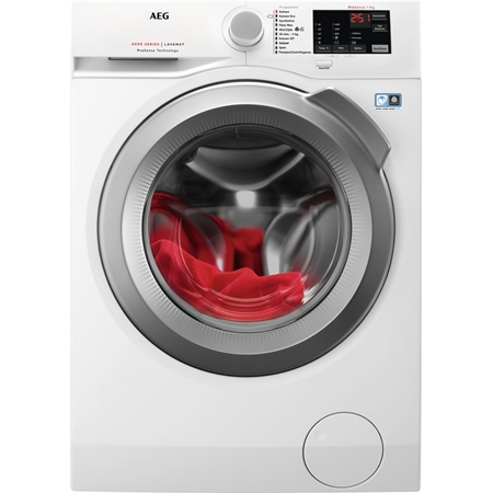 AEG L6FBBONN Serie 6000 wasmachine