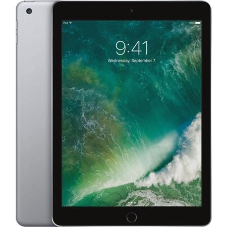 Apple iPad 2017 32GB Wifi Space grey (Refurbished A)
