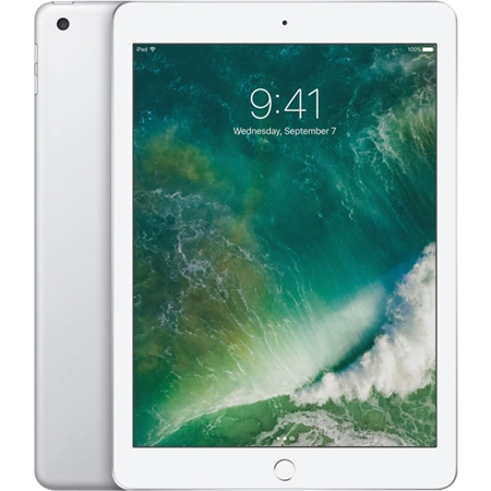 IPAD (2017) 32 GB Wifi only (Remarketed) zilver