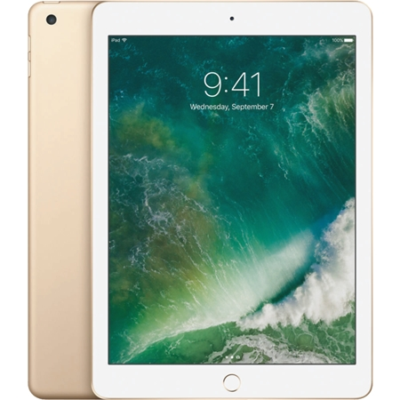 IPAD (2017) 32 GB Wifi only (Remarketed) Goud
