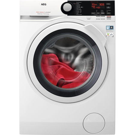 AEG L7FB60Y ProSteam wasmachine
